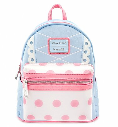 Loungefly x Disney Toy Story Bo Peep Mini Backpack