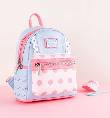Loungefly Disney Pixar Toy Story Bo Peep Mini Backpack