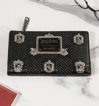 Loungefly x Harry Potter Printed Wallet