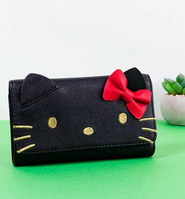 Loungefly x Hello Kitty Wallet