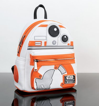 Loungefly x Star Wars BB-8 Mini Backpack