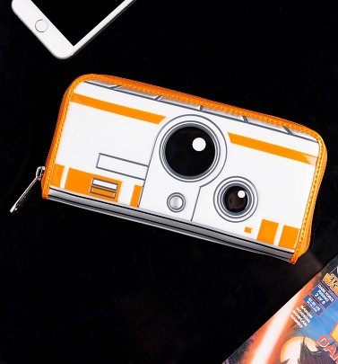 Loungefly x Star Wars BB-8 Wallet