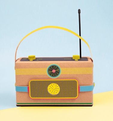 Make Your Own Radio Kit