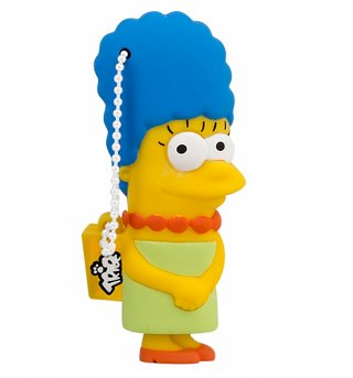 Marge Simpson USB 8GB Memory Stick