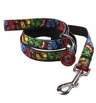 Marvel Comics Dog Lead