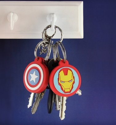 Marvel Comics Key Covers