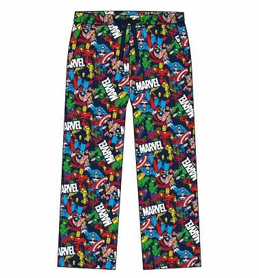 Marvel Comics Loungepants