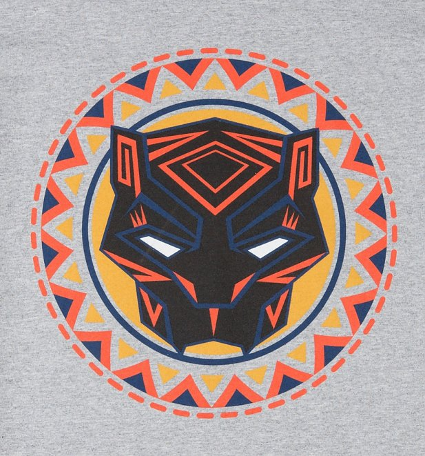men s black panther logo t shirt rh truffleshuffle co uk black panther lego sets black panther logistics