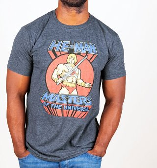 Men's Classic He-Man T-Shirt