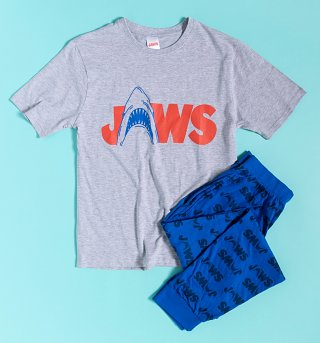 Men's Jaws Pyjamas