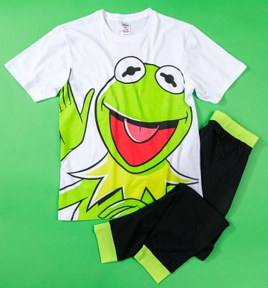 Men's Kermit Pyjamas