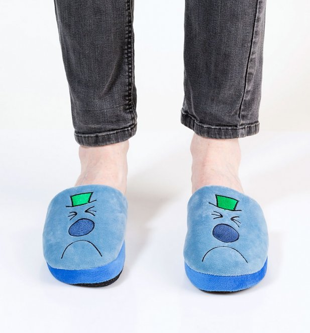 Men's Mr Grumpy Slippers