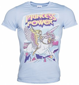 Men's She-Ra and Swift Wind T-Shirt
