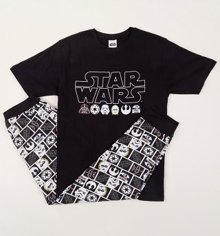 Men's Star Wars Pyjamas