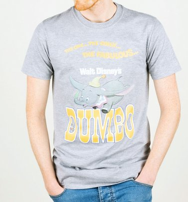 Men's The Fabulous Dumbo T-Shirt