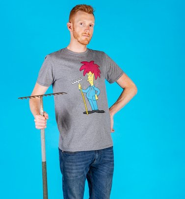 Men's The Simpsons Sideshow Bob T-Shirt