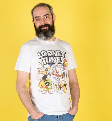 Looney Tunes T-shirt for Men