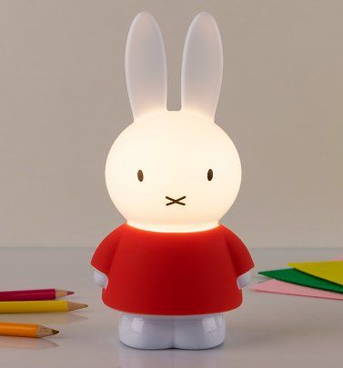 Miffy LED Mini Light