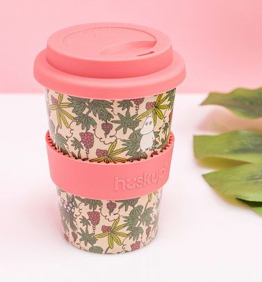 Moomin Lost In The Valley Huskup Travel Mug