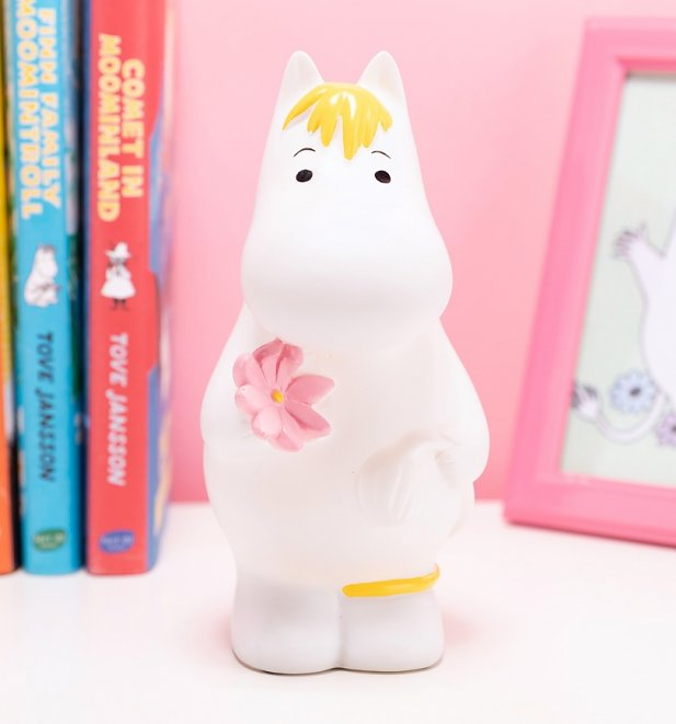 Moomin Snorkmaiden LED Light from House Of Disaster