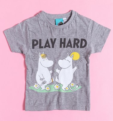 Moomins Mini Me Kids T-Shirt