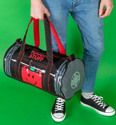 Mr Strong Tough Stuff Duffle Bag