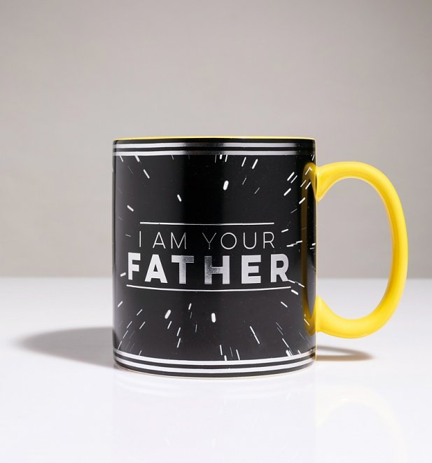 Star Wars I Am Your Father Mug and Socks Gift Set from Funko