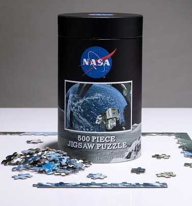 NASA 500 Piece Jigsaw Puzzle