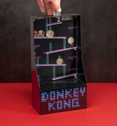 Nintendo Donkey Kong Money Box