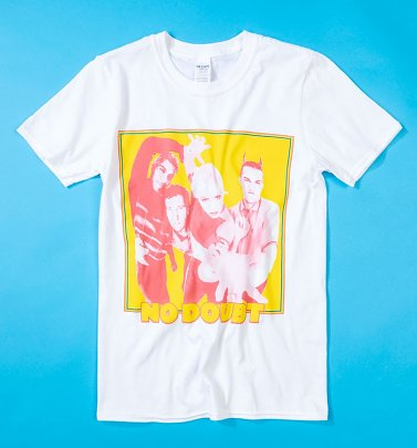 No Doubt T-Shirt