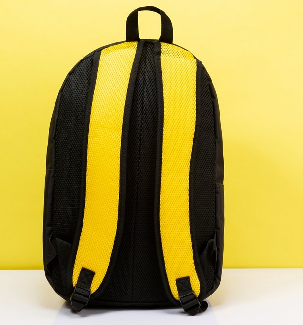 Pac-Man Backpack from Difuzed