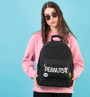 Peanuts Snoopy Joe Cool Backpack from Mi-Pac
