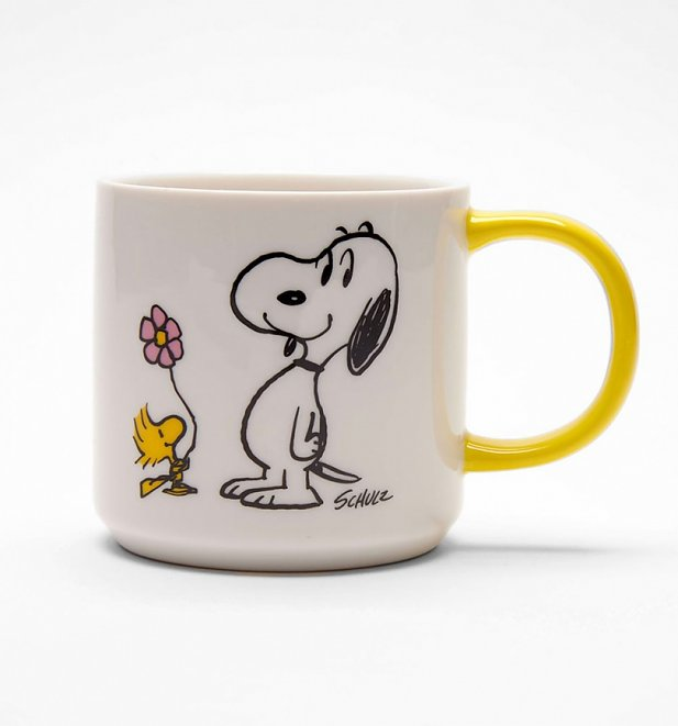 Peanuts Snoopy You're The Best Mug