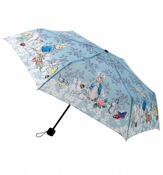Peter Rabbit Beatrix Potter Umbrella