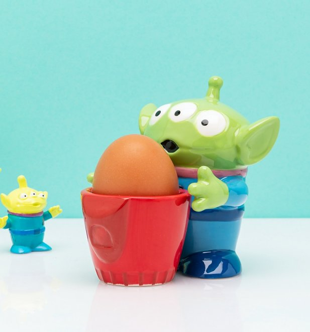 Pixar Toy Story Alien Egg Cup