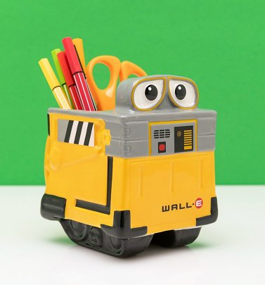 Pixar Wall-E Desk Tidy