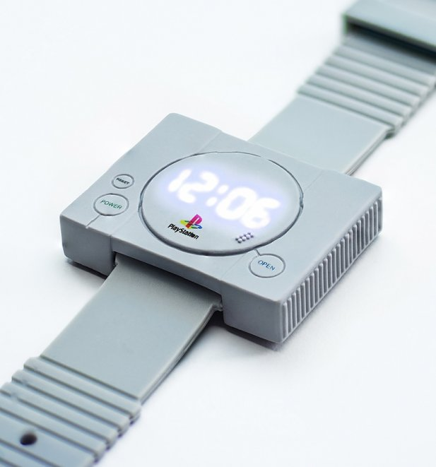 PlayStation Watch