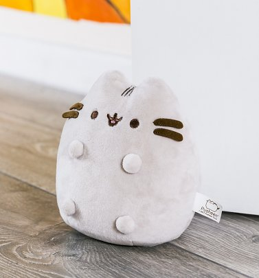 c713696c856 Pusheen 3D Plush Door Stop