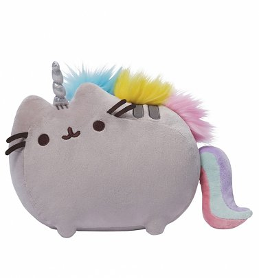 Pusheen Pusheenicorn Plush Toy
