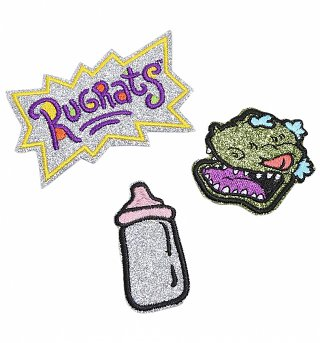 Rugrats 3 Pack Adhesive Patches from Danielle Nicole