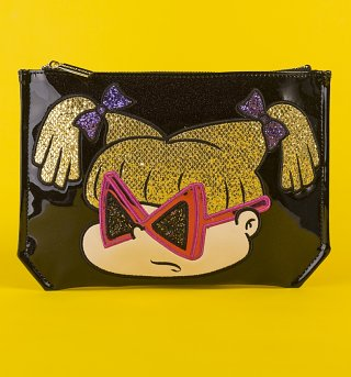 Rugrats Angelica Pouch from Danielle Nicole