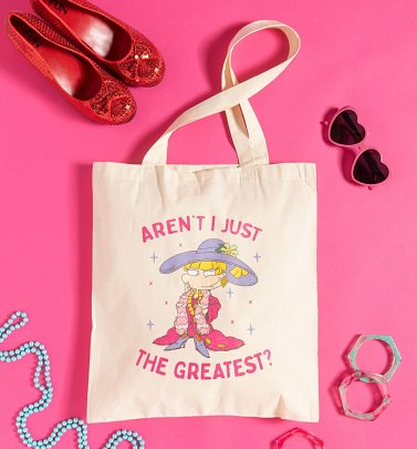 Rugrats Anjelica Greatest Tote Bag