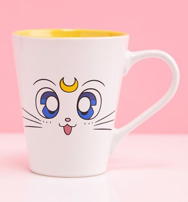 Sailor Moon Tea Mug