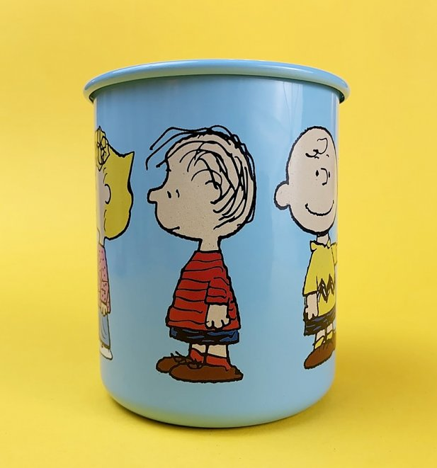 Snoopy Gang Pen Pot