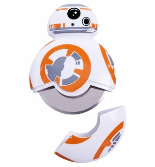 Star Wars BB-8 Pizza Cutter