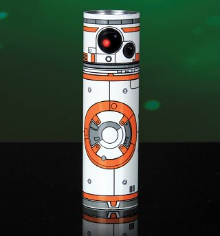 Star Wars BB-8 Projection Torch
