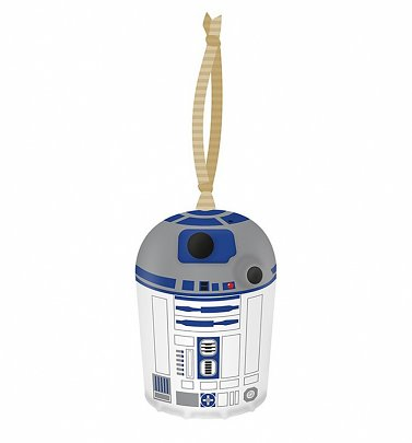 Star Wars Ceramic R2D2 Hanging Decoration