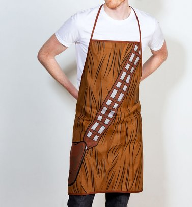 Star Wars Chewbacca Apron