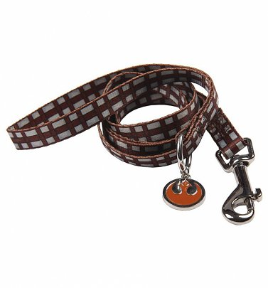 Star Wars Chewbacca Dog Lead