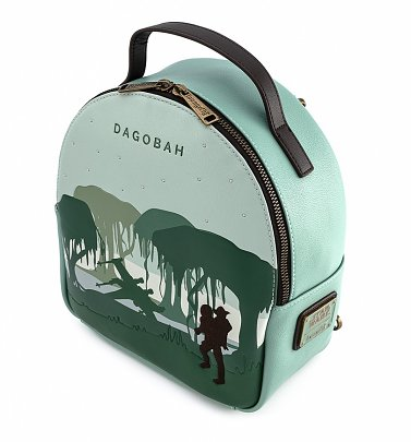Star Wars Dagobah Backpack Set from Loungefly